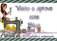 Mafalda Artesanato.