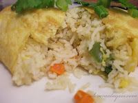 Nasi Goreng Pattaya Recipe