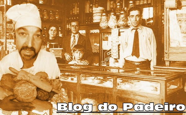 Blog do Padeiro