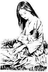 Nuestra Virgen María