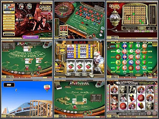 Choose Online Casino Games