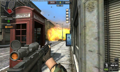 Cheat Point Blank 14 Maret 2011 Fourzhy 1.3 New