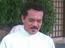 Waris Sultan Muhammad I Kelantan.