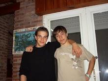 Martin y yo