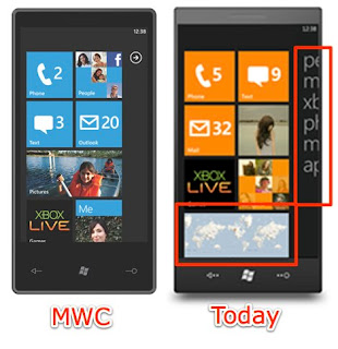 Windows Mobile Smartphone Gadgets Product