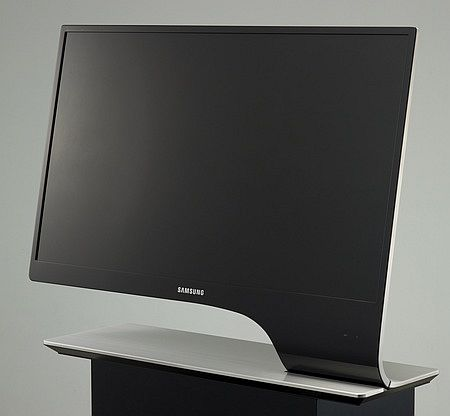 Samsung SyncMaster 7 and 9 Series 3D LCD Monitors