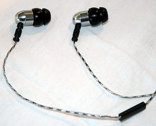 Meelectronics M9P Ear Headphones
