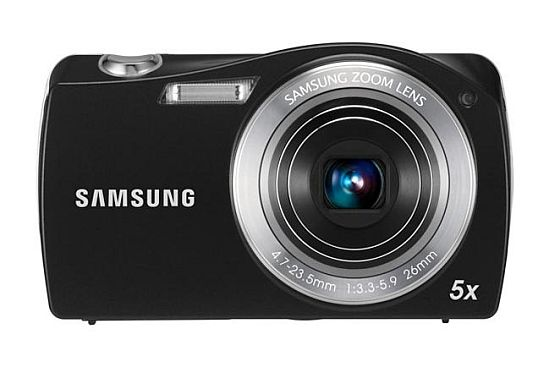 Samsung ST6500 Compact Camera
