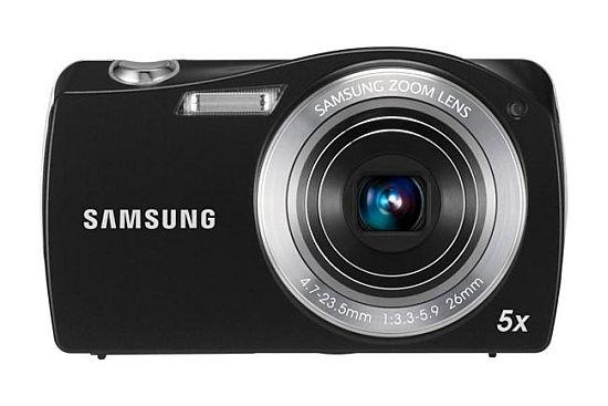 Samsung ST6500 Compact Camera