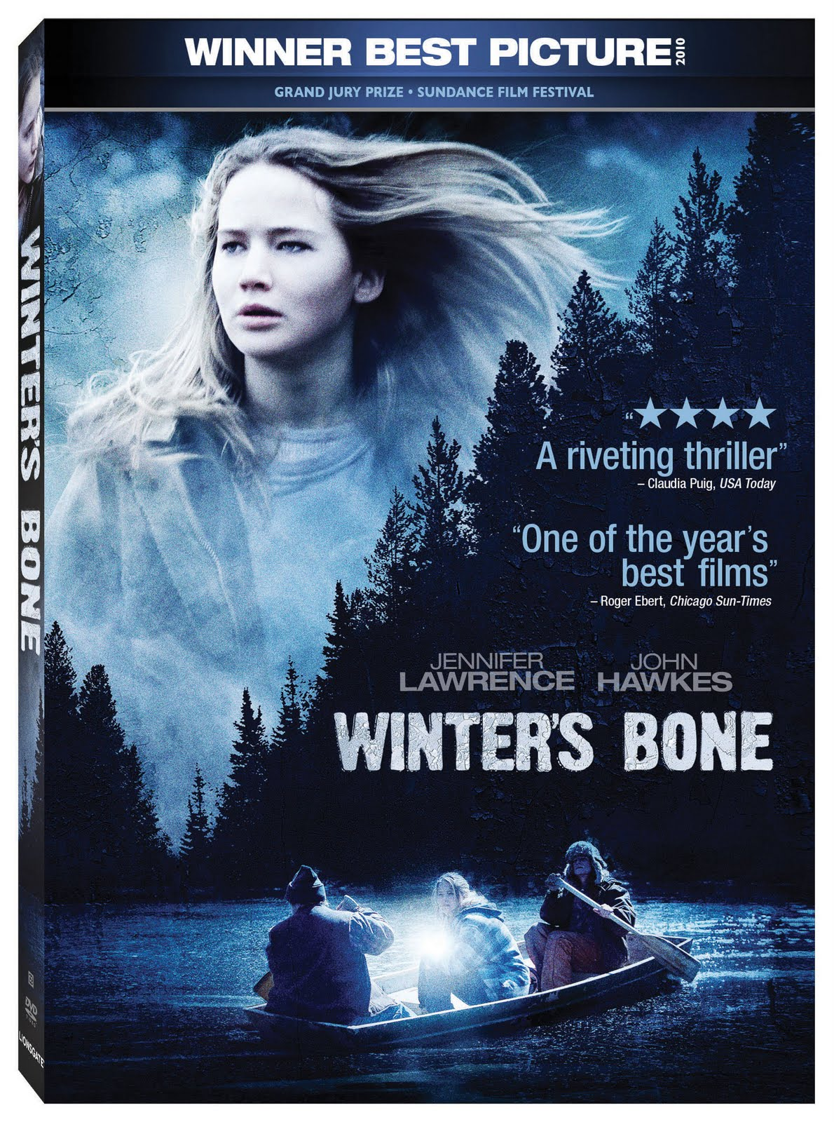 winters bone quotes Winter's bone, by daniel woodrell back bay books, 2006 193 pages one of the great delights of life (besides sunsets, full moons, summer rain, and the suchlike) is discovering that a great movie was originally a book first.