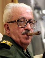 Tareq Aziz depressed , plans to ask Pope to call for his speedy execution