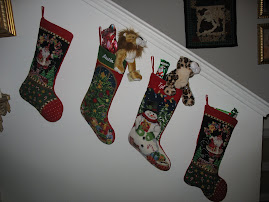 all the stockings