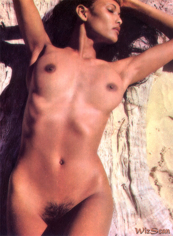 Laura gemser nude photos