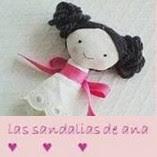 Las Sandalias De Ana