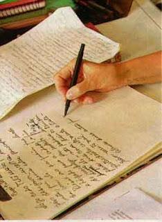 escritura autobiografica
