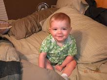 Kyler 8 months old