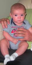Kyler 4 months old