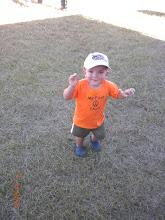 Kyler 16 months old