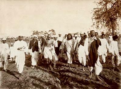 16 மஹாத்மாவின் அரிய புகைப்படங்கள் (1869   1948)