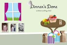 My Weekly Menu & Recipe Blog...
