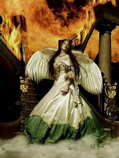 Anjo Perdido