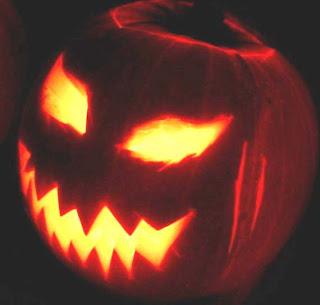 Halloween - Prisioneiro da Eternidade