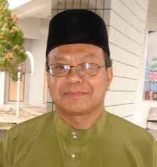 Dr. Ampuan Hj Ibrahim bin Ampuan Tengah