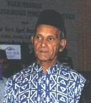 Mr Ismail Peterson