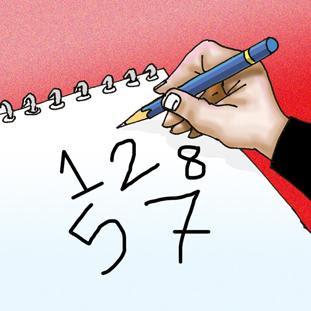 Sayılar Nasıl Yazılır