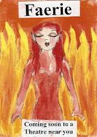 Faerie by pinkglitterfae