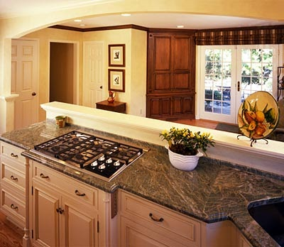 Home Design My: Traditional Kitchens-New Idea
