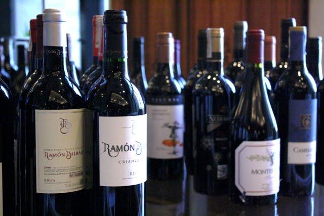 barcino wine bar