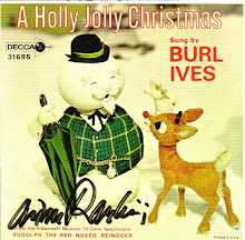 RARE RANKIN/BASS RUDOLPH Soundtrack CD
