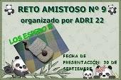 Reto Amistoso # 9