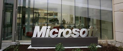 empresa de software microsoft