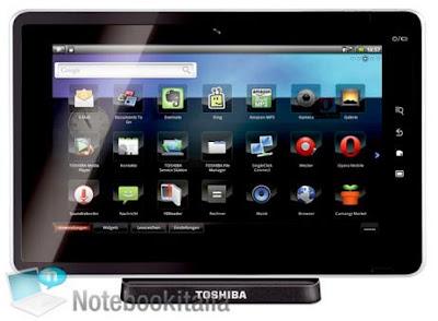 toshiba folio 100 tablet smartpad tableta smartphones