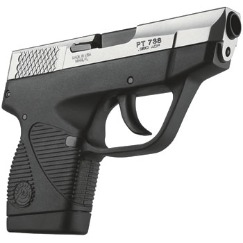 The TCP is comparable to the Ruger LCP or Kel-tec P3AT, as in it is a