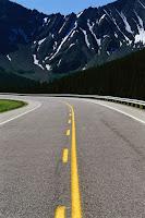 road, success, dream, goal