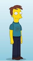 miguel's simpsons avatar