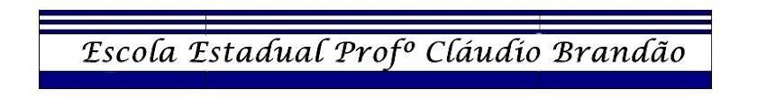 Escola Estadual Professor Cláudio Brandão