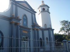 Iglesia San Ramon Nonato