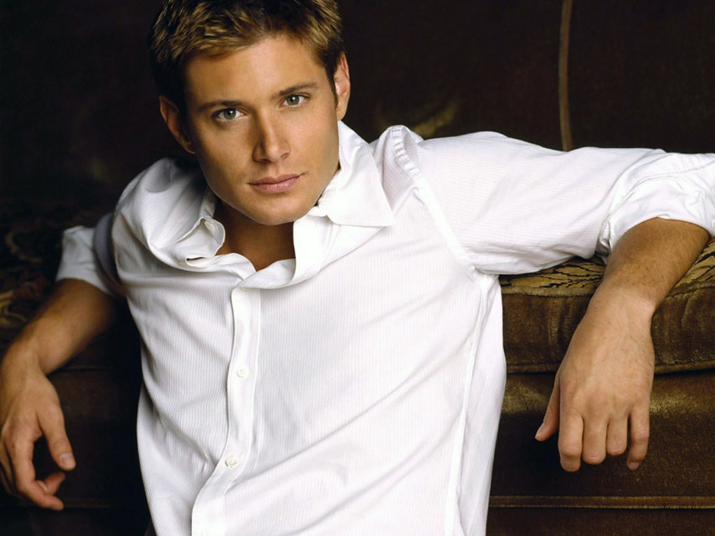 Jensen Ackles Eric Brady Days Of Our Lives The best of glamour: J...