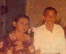 Mamãe e Papai, o início de nossas histórias!