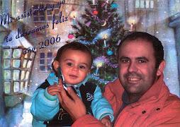 ESTA ES LA FELICITACION DE AÑO NUEVO DEL 2006