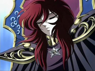 Tu personaje favorito de anime Hades-Shun
