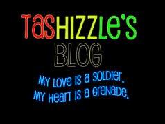 Tashizzle's blog