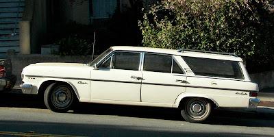 1970 Dodge D300