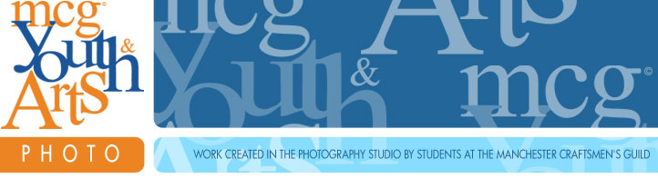 MCG Youth & Arts - Photography