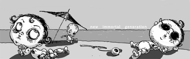 new immortal generation