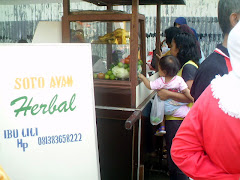 Soto Herbal dilelang Rp 700.000